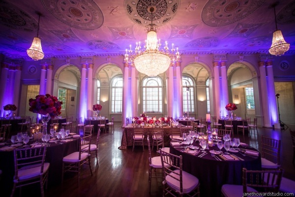 Glamorous Atlanta Wedding by Lemiga Events (88)