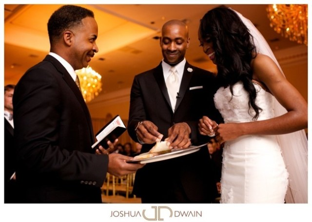 The Estate at Florentine Gardens Wedding by Joshua Dwain 11