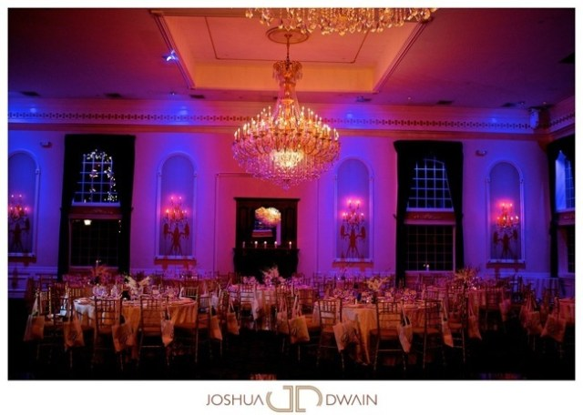 The Estate at Florentine Gardens Wedding by Joshua Dwain 112
