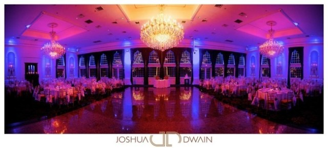 The Estate at Florentine Gardens Wedding by Joshua Dwain 116