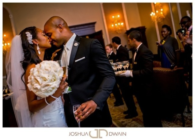 The Estate at Florentine Gardens Wedding by Joshua Dwain 14