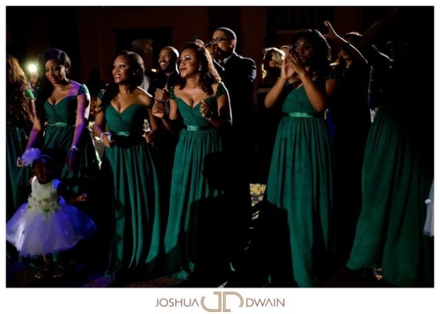 The Estate at Florentine Gardens Wedding by Joshua Dwain 140