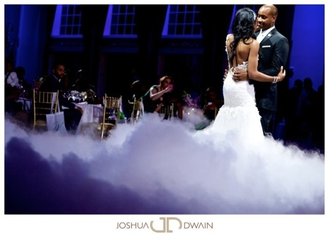 The Estate at Florentine Gardens Wedding by Joshua Dwain 146