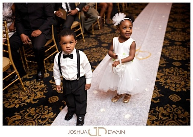 The Estate at Florentine Gardens Wedding by Joshua Dwain 74