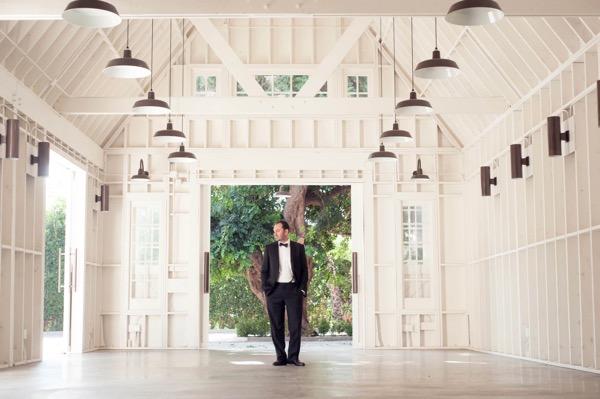 Breathtaking Beverly Hills Hotel Wedding 21