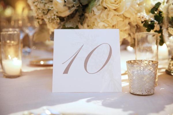 Breathtaking Beverly Hills Hotel Wedding 70