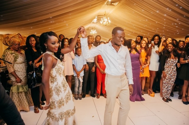 Chic Tented Wedding at Fennes by Dollhouse Events 105