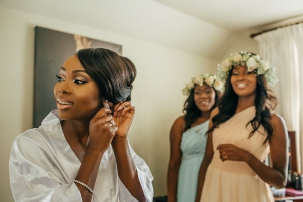 Chic Tented Wedding at Fennes by Dollhouse Events 46