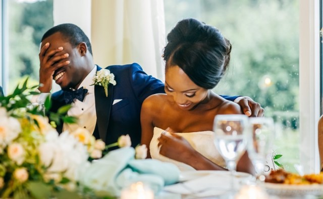 Chic Tented Wedding at Fennes by Dollhouse Events 88