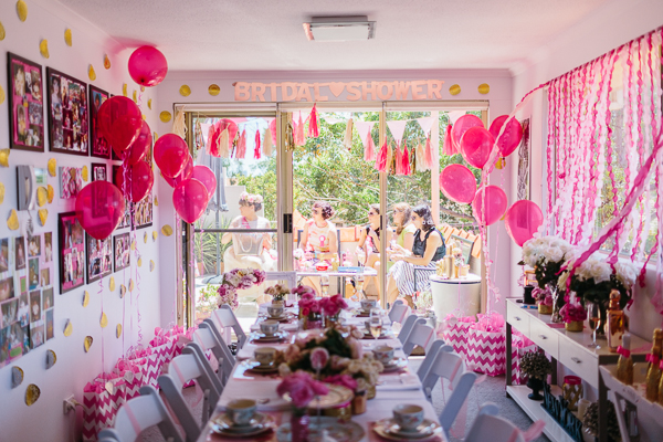 Kitchen Tea Bridal Shower by  Ducky Jessica Photography 36