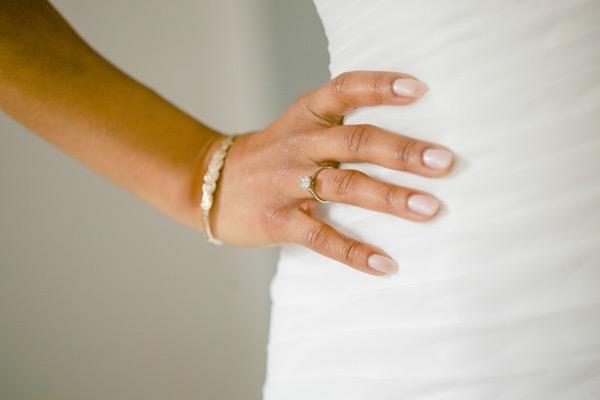 Chic City Wedding at Studio 450 9