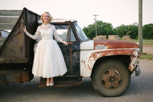 Tennessee Bridal Portrait by Leah Moyers 11