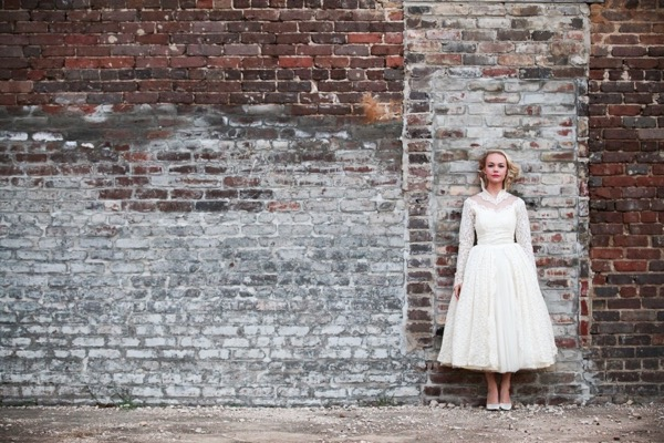 Tennessee Bridal Portrait by Leah Moyers 29