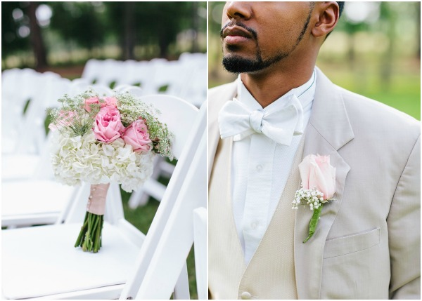 real wedding by kristen curette photography