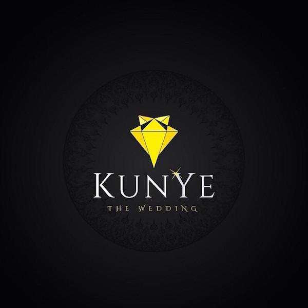 Kunye The Wedding | Graphics by 1Babse