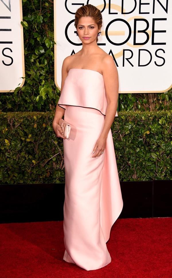 Wedding Inspiration at the Golden Globes 2015 17