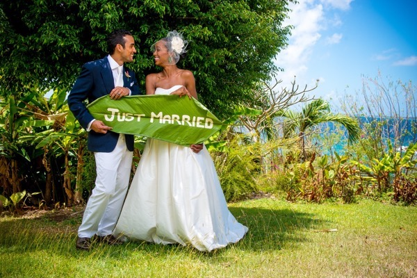 Destination Wedding Shoot in Tobago 30