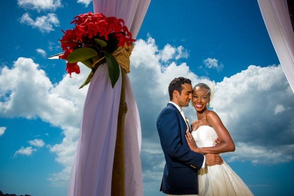 Destination Wedding Shoot in Tobago 38
