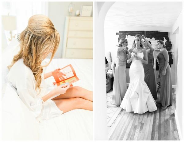 Elegant Prep School Wedding in New England-1