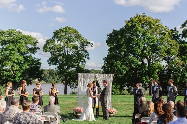 Intimate Wedding at Walbridge Park 45