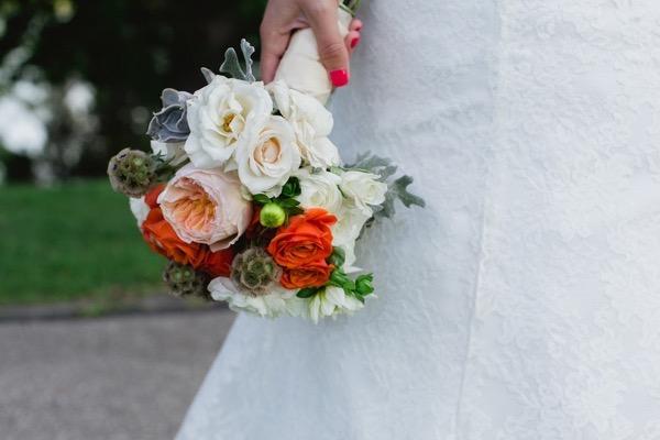 Intimate Wedding at Walbridge Park 6