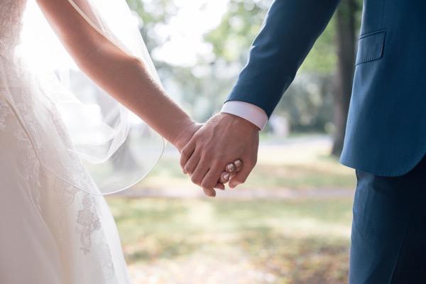 Garden Wedding by Bruzan Fine Art Photography19