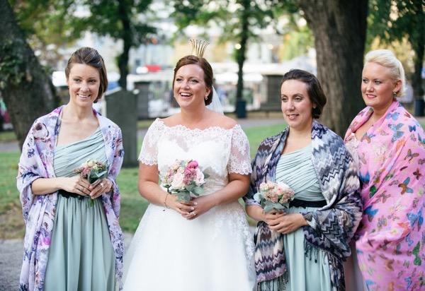 Garden Wedding by Bruzan Fine Art Photography36