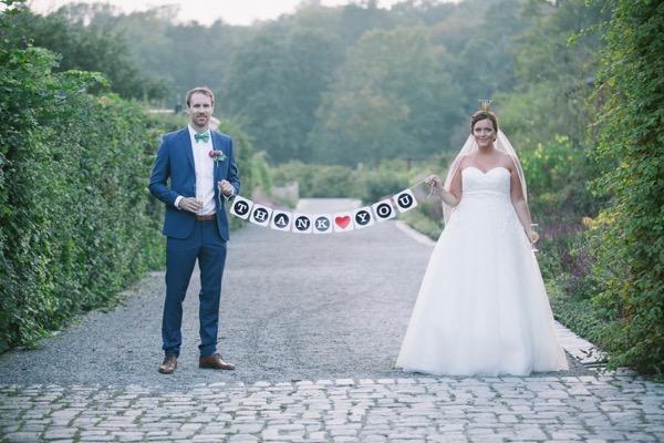 Garden Wedding by Bruzan Fine Art Photography53