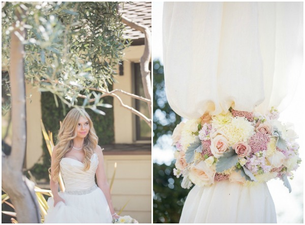 Beautiful Bella Montagna Wedding