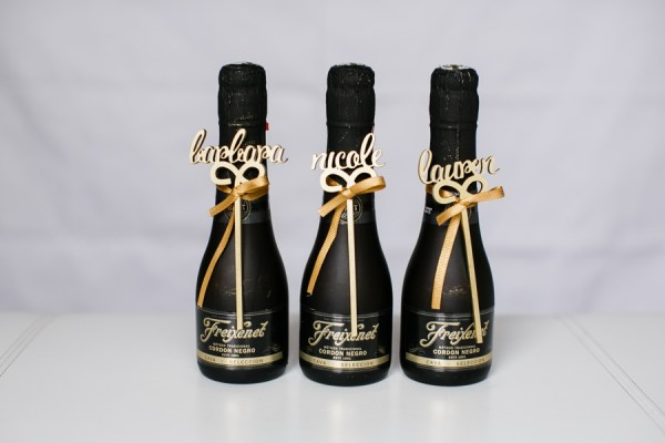 Cheers to Saying Yes with your Girls and Freixenet 4