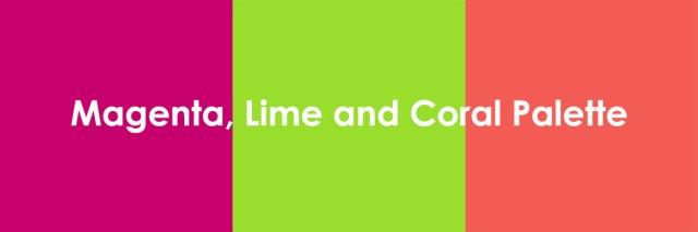 Lime Palette