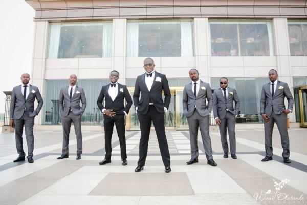 Oriental Hotel Lagos Wedding 35