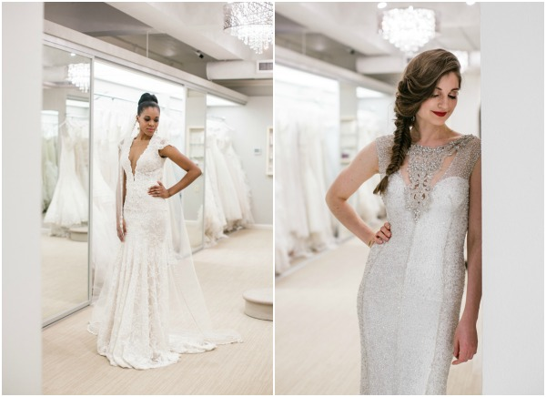 Say Yes to your wedding dress with freixenet and Aisle perfect