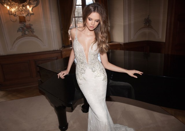Berta Bridal FW 2015 Collection 0