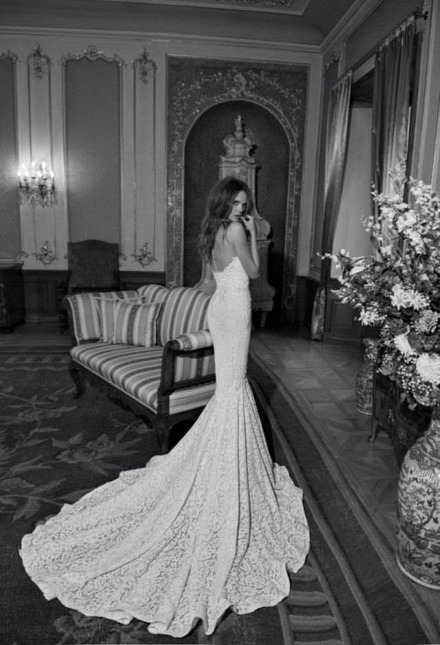 Berta Bridal FW 2015 Collection 26