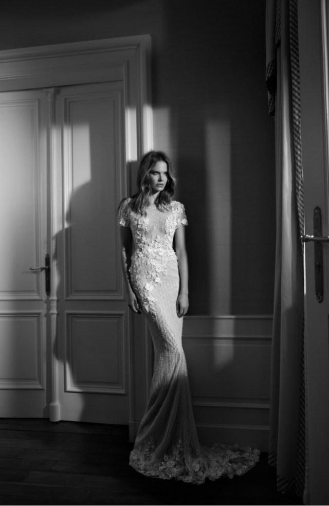 Berta Bridal FW 2015 Collection 48