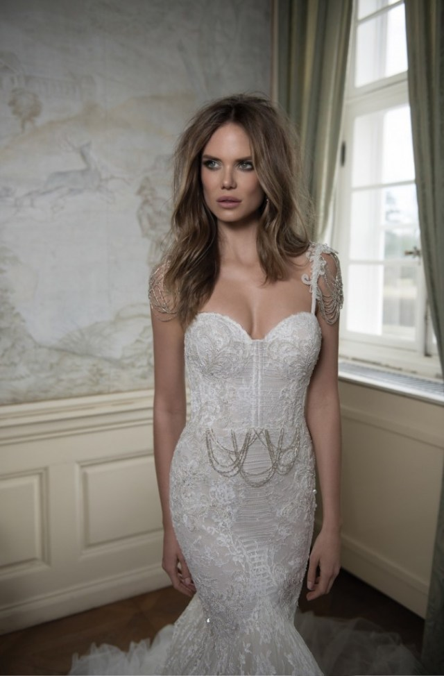 Berta Bridal FW 2015 Collection 61