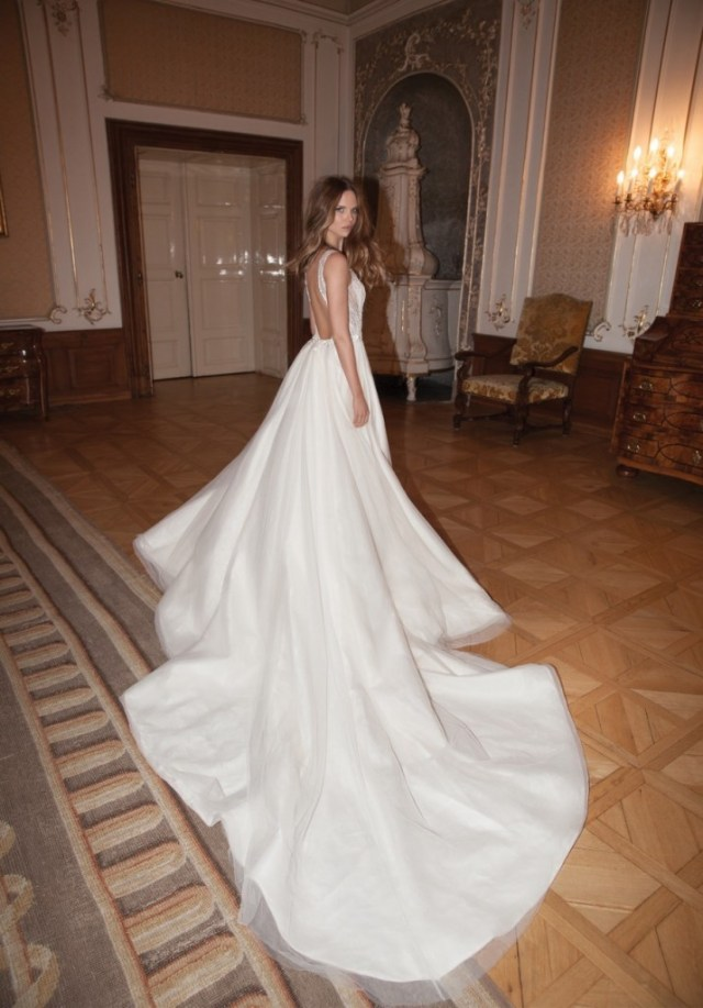 Berta Bridal FW 2015 Collection 74