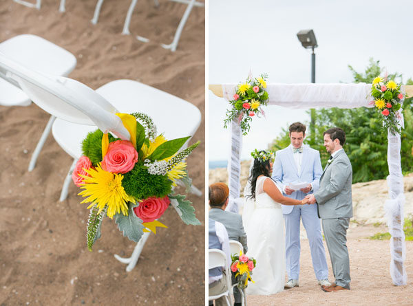 New Haven Lighthouse Point Wedding by Donna Cheung Photography (19)