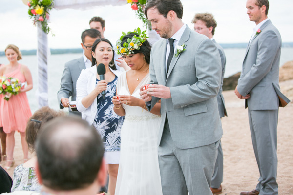 New Haven Lighthouse Point Wedding by Donna Cheung Photography (21)