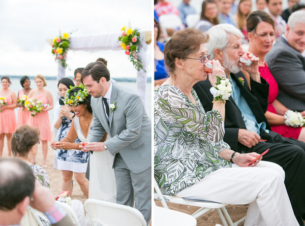 New Haven Lighthouse Point Wedding by Donna Cheung Photography (22)