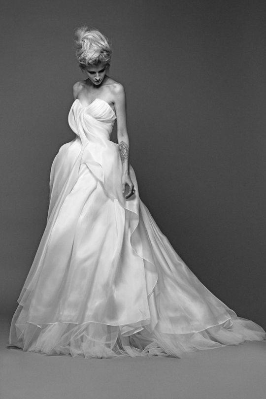 Lebanese wedding designers- Lara Khoury Bridal