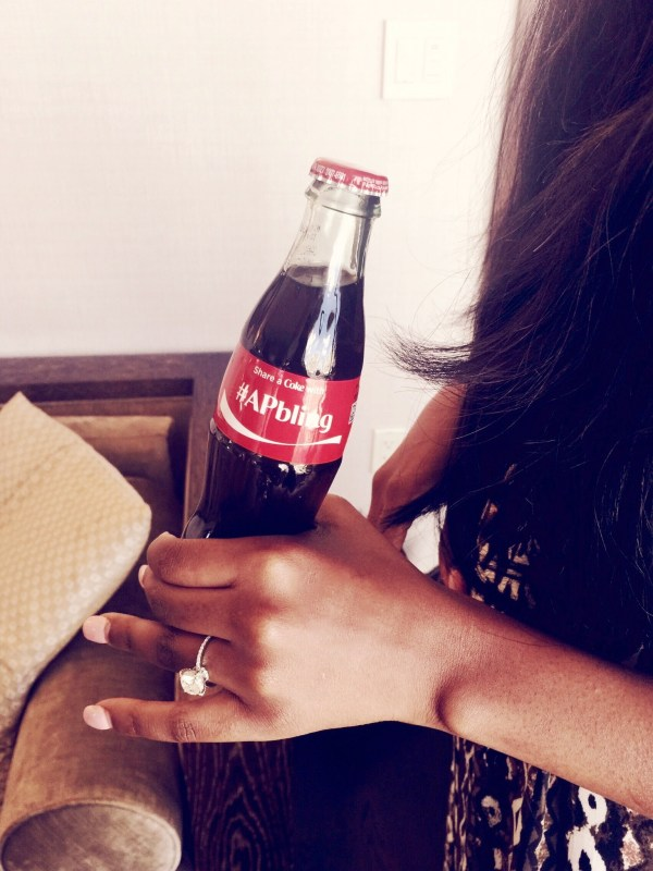 ShareACoke Engagement