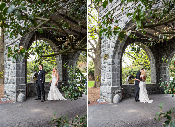 Tarrytown House and Estate Wedding by A Guy + A Girl (13)