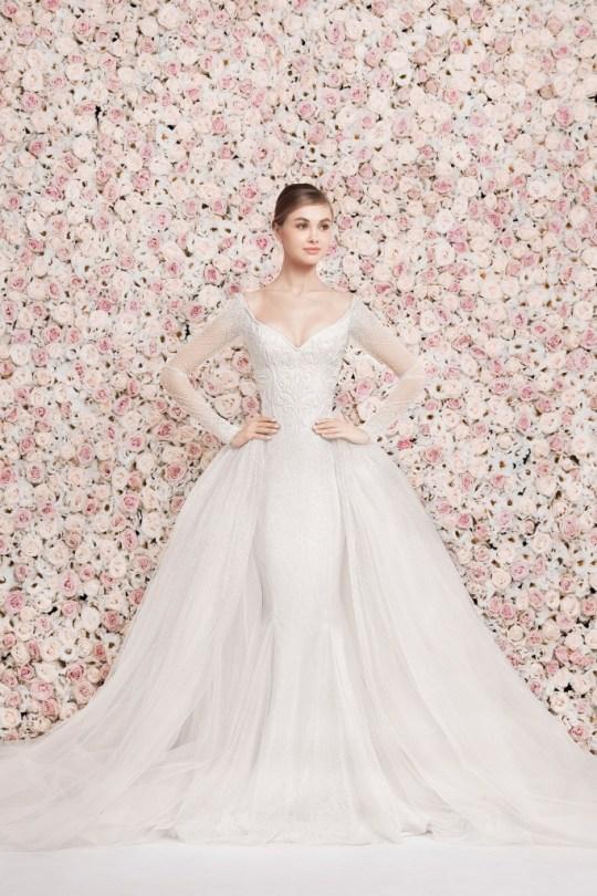 lebanese wedding designer - georges hobeika
