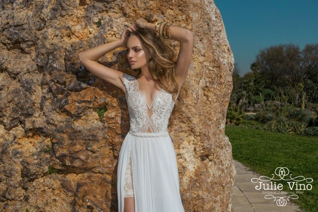 Julie Vino SS 2015 Collection 12