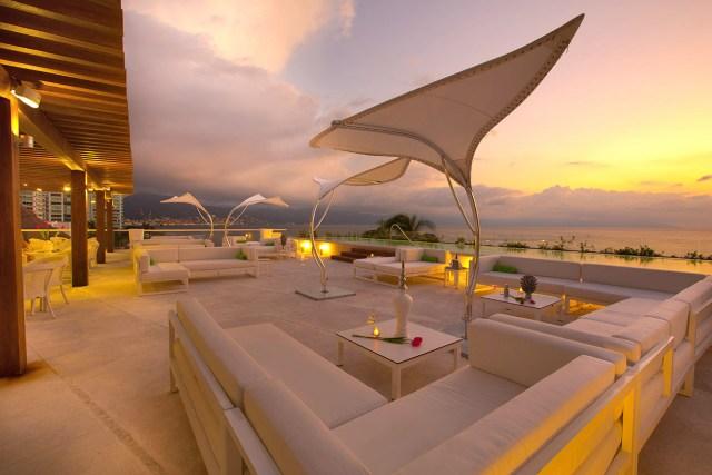 Hilton Puerto Vallarta Mexico 4