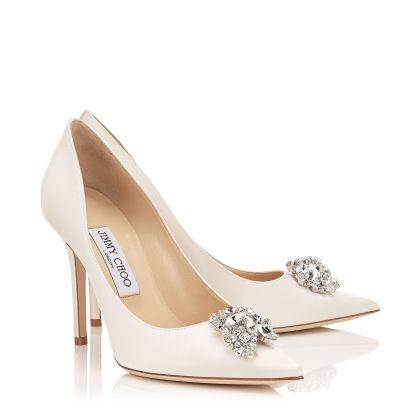 Jimmy Choo Abel_ Wedding Shoes