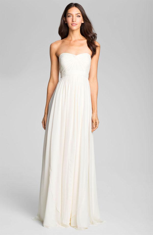 8-Jenny-Yoo-Sweetheart-Neckline-Chiffon-Gown