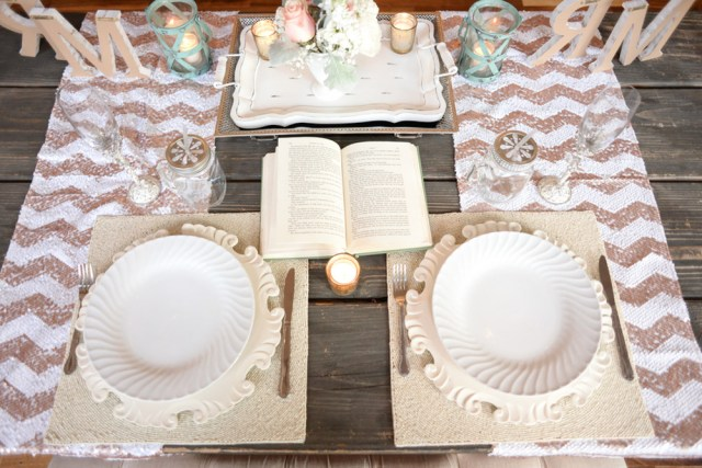 Blush and Grey Vintage Chic Inspired Wedding by Shively_Whitney_Monique_Hessler_Photography (19)